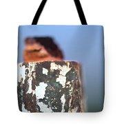 Cap Chip  Tote Bag