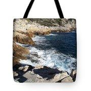 Cap De Nice Tote Bag