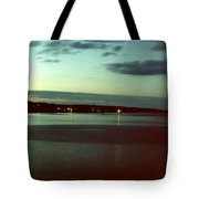 Cape Ann Sunset Tote Bag