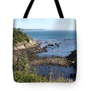Cape Arago Tote Bag