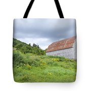 Cape Breton Barn Tote Bag
