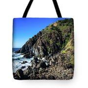 Cape Byron  Tote Bag