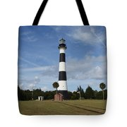 Cape Canaveral Florida Light Tote Bag