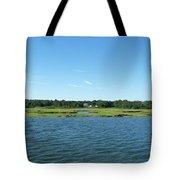 Cape Cod Bay 1 Tote Bag