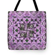 Cape Daisies Tote Bag