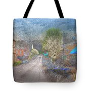 Cape Girardeau Missouri  Tote Bag