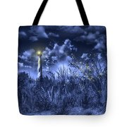 Cape Hatteras Lighthouse 2 Tote Bag