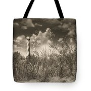 Cape Hatteras Lighthouse 3 Tote Bag