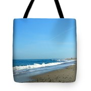 Cape Isolation Tote Bag