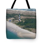 Cape Lookout 6 Tote Bag