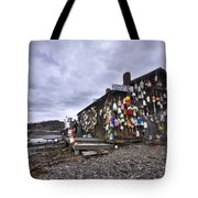 Cape Neddick Lobster Pound Tote Bag