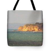 Cape Nelson Australia Tote Bag