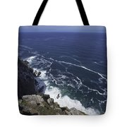 Cape Point, South Africa Tote Bag