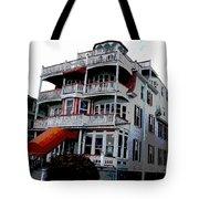 Cape Scape B Tote Bag