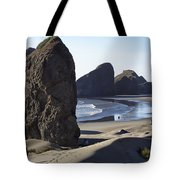 Cape Sebastian - Hunters Cove Area- Oregon Coast Tote Bag