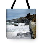 Cape St. Mary's Tote Bag