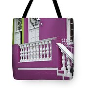 Cape Town Wow 2 Tote Bag