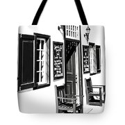 Cape-welcome Tote Bag