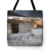 Capernaum 2 Tote Bag