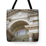 Capital Building Cheyenne Wyoming 01 Tote Bag