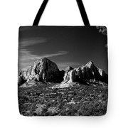 Capital Dome I Tote Bag