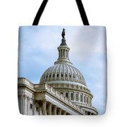 Capitol Dome Tote Bag