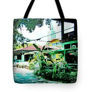 Capitol Grocery Spanish Town Baton Rouge Tote Bag