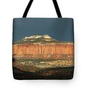 Capitol Reef 0052 Tote Bag