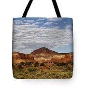 Capitol Reef 7 Tote Bag