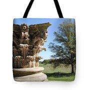 Capitol Tree Tote Bag