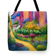 Capitola Dreaming Too Tote Bag