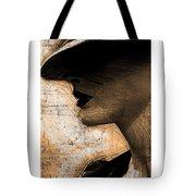 Capones Girl Tote Bag
