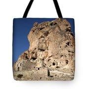 Cappadocia10 Tote Bag