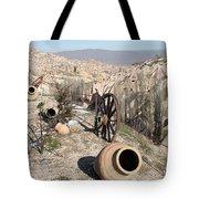 Cappadocia11 Tote Bag