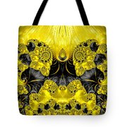Caprice - Abstract Tote Bag