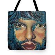 Capsulated Tote Bag