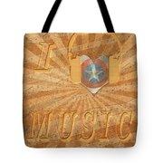 Captain America Lullaby Original Digital Tote Bag