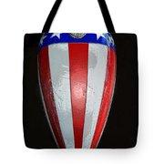 Captain America Original Work One Tote Bag