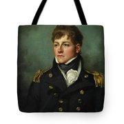 Captain George Miller Bligh Tote Bag