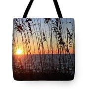 Captiva Sunset Tote Bag