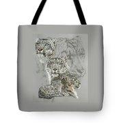 Captivating Tote Bag