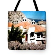 Captivating Cabo Tote Bag
