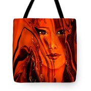 Captivating Tote Bag