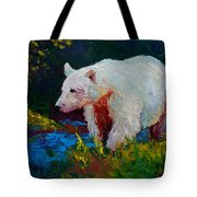 Capture The Spirit Tote Bag