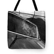 Car #1 Tote Bag