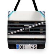 Car Brand 4 Tote Bag