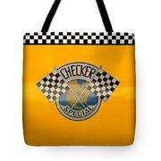 Car - City - Nyc Taxi Tote Bag