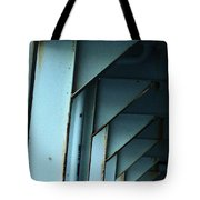 Car Ferry Tote Bag