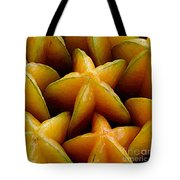 Carambola Tote Bag