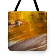 Caramel Tote Bag